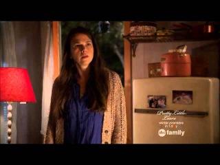 Julia Goldani Telles and Sutton Foster Bunheads Ep 11 Hey Kid