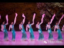 Beautiful Chinese Classical Dance 5 《采薇舞》A 1080p
