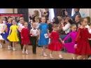 Стартовали Республиканские соревнования по спортивным бальным танцам