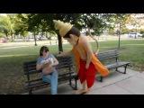 Hanuman in Washington DC by ISKCON of DC, Potomac, Maryland, USA   Jai Shri Hanuman
