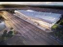 Через 9 месяцев родится новый аэропорт в Симферополе