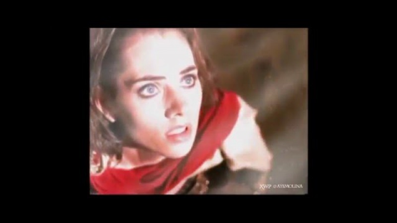 Xena Warrior Princess - Livia recuerda