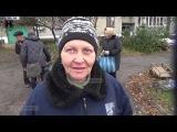 Прифронтовой Спартак: жизнь на грани