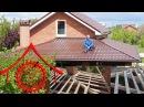 Разноугольная вальмовая крыша легко и просто hfpyjeujkmyfz dfkmvjdfz rhsif kturj b ghjcnj