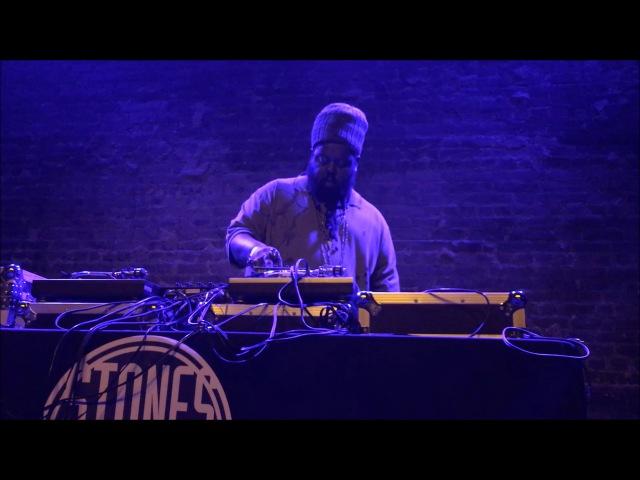 Ras G - Live at The Hi Hat, LA 4/14/2016