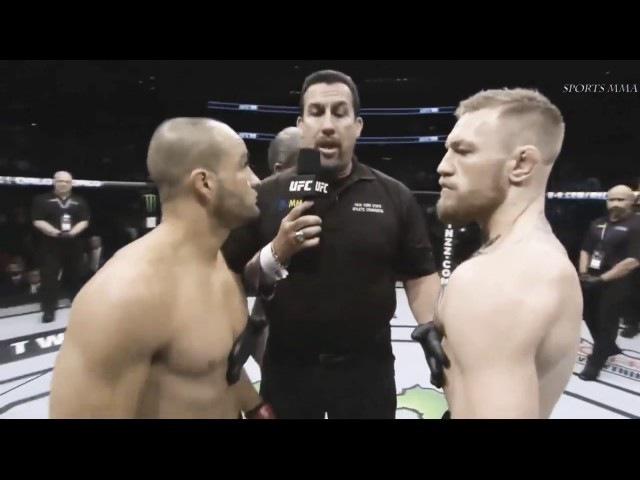 Конор макгрегор Vs Эдди алварезь Последний бой 13.11.2016 UFC 205
