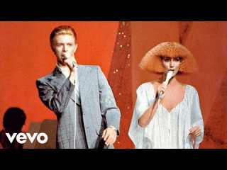 Cher David Bowie - Young Americans Medley (Live on The Cher Show)