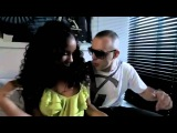 Pitbull &amp Lucenzo feat Qwote Danza Kuduro - Throw Your Hands Up- Official Video-2011