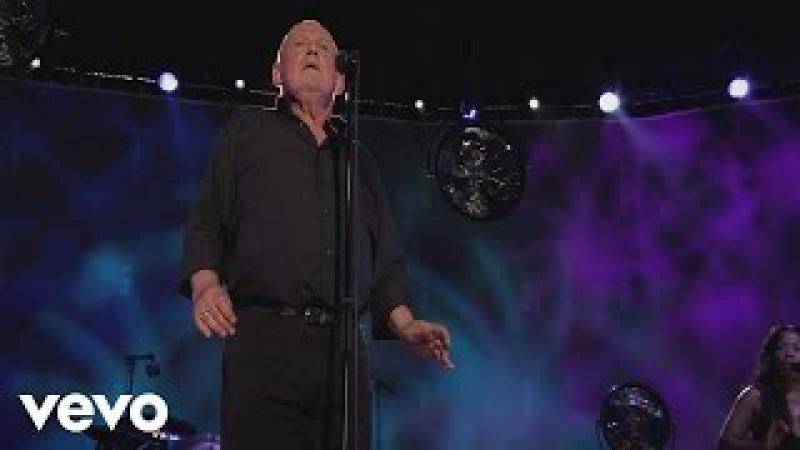 Joe Cocker - With a Little Help from My Friends (Live Video)