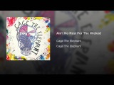Cage the elephant - Ain't no rest for the wicked  alternativeindie  brings back good memories