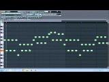 Nicky romero , Hardwell , Zedd (Melodies Fl studio)