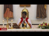 Holy Mass + ST.Thomas the Apostle, Chaldean &amp Assyrian Catholic Church (DURAED PRODUCTIONS)