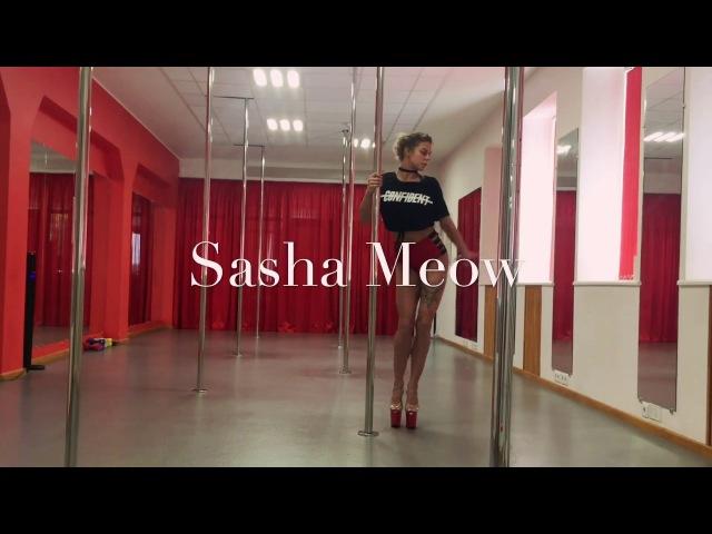 Sasha Meow / Exotic reggae