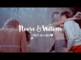 Noora and William Crazy in Love