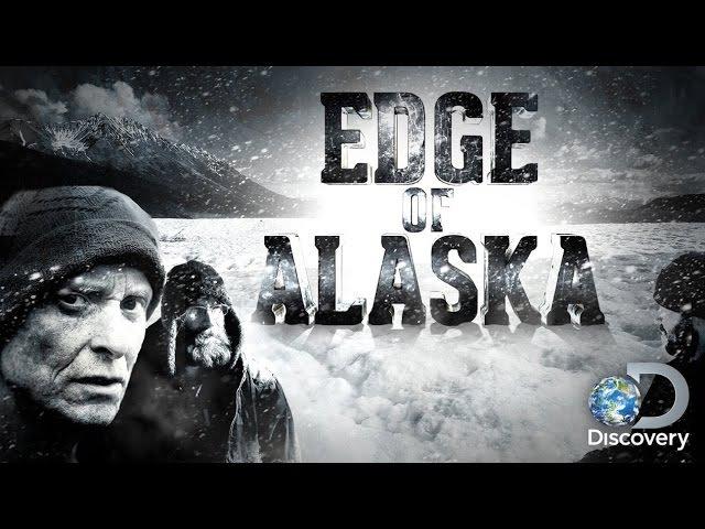 На краю Аляски (часть №4)
