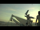 Insitu ScanEagle Launch And Capture