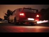 Mitsubishi Lancer Evolution IX - Robert