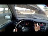 2006 Mitsubishi Lancer Evolution IX MR - WR TV POV Test Drive