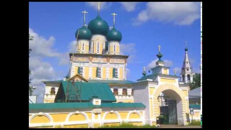 Вести-интервью с путешественником Дмитрием Нижегородским от 21.06.2017