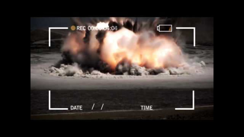 Xxv 53 Взрывная волна