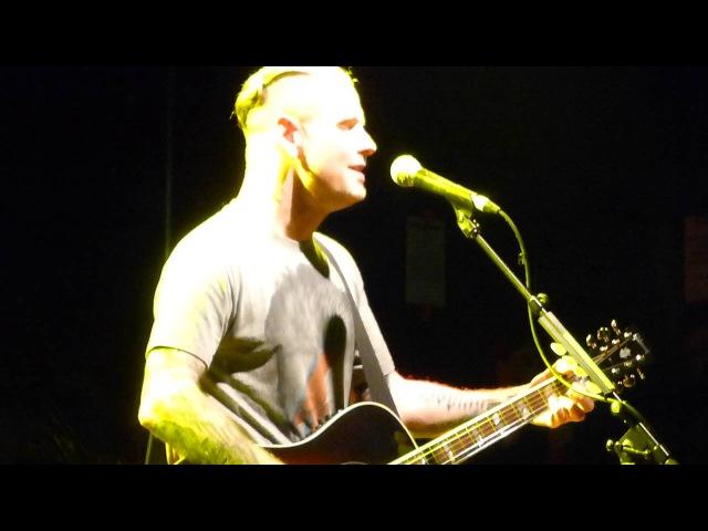 Corey Taylor - Taciturn - live @ KOKO Camden, London 8.5.16