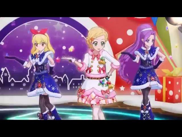 Aikatsu! - Hello! Winter Love♪ [ver.2] FULL