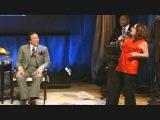 LADY TEENA MARIE serenades SMOKEY ROBINSON