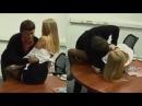 ИЗМЕНИТ ЛИ ДЕВУШКА РАДИ ПОВЫШЕНИЯ ПО СЛУЖБЕ? [ТВ ШЛак] Соблазны с Машей Малиновск