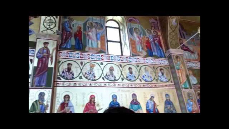 ХОРВАТИЯ БЛОГ - Имотски - Православный храм / CROATIA BLOG - Imotski - Orthodox Church
