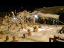 Palmyra Beach Hotel sousse tunisia pool foam party