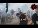 Массовая драка на стройке в Одессе (08.07.2017)
