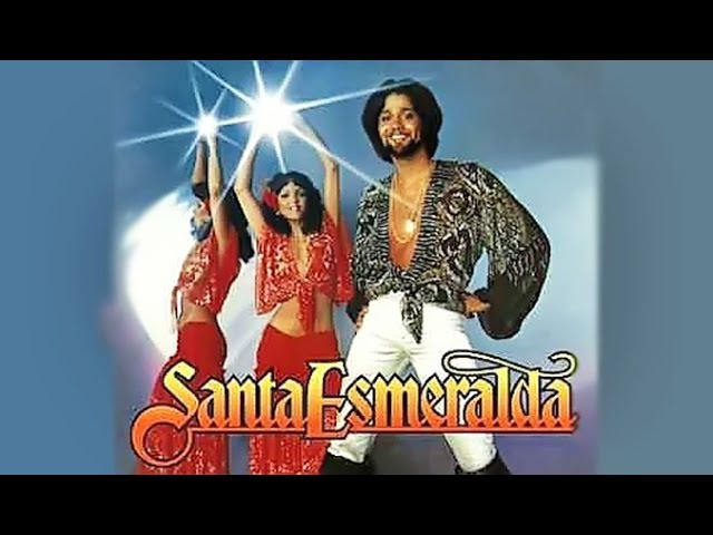 Santa Esmeralda - House of the Rising Sun (Live in Chile, 0979)