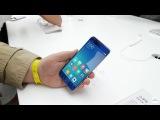 MobileReviewcom. Знакомство с Xiaomi Mi6 (русская речь)