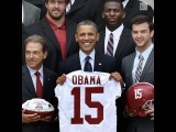 There will never be another sports fan in the White House like Obama