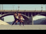 JULIAN-HYUN &amp JULIE ZANO Ciara - Go Forget It ft. Usher Chor