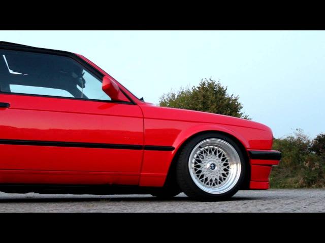 BMW E30 325i 2 Türer