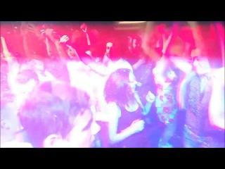 MC Demchenko and DJ Yampolsky night club Shtorm (Nikolayev)