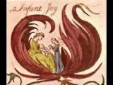 Infant Joy, William Blake, Songs of Innocence