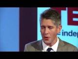 Who's in Control Patrick Haggard at TEDxHelvetia