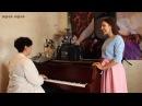 Урок по вокалу №16 Распевки
