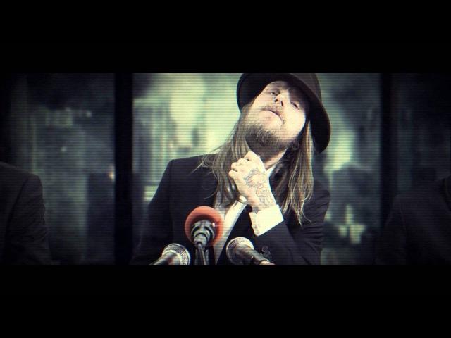 Jesus Chrüsler Supercar - God Gave Me Nothing (OFFICIAL VIDEO) (2014)