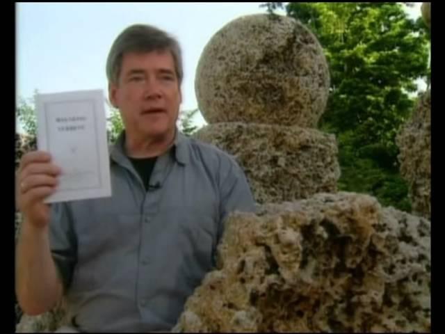 Эдвард Лицкалнен и его Коралловый замок 2 фильма в 1