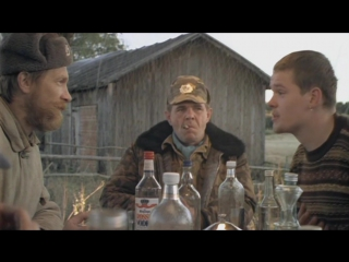 Особенности национальной охоты - горячие финские парни