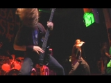 Cannibal Corpse - Unleashing the Bloodthirsty (Metal Blade Fest, 28.04.2007)