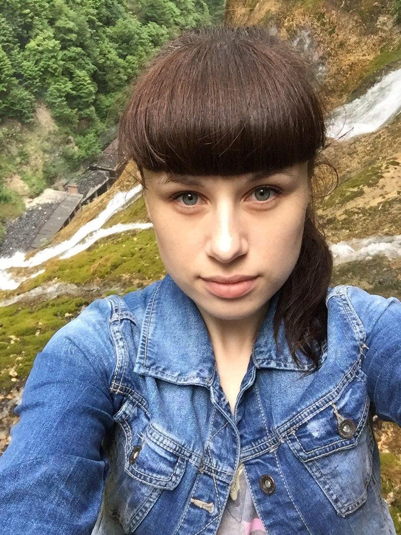 Екатерина Сидорова, Омск - фото №2