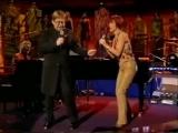 Elton John &amp Kiki Dee Don't Do Breaking My Heart 55 лет 2002