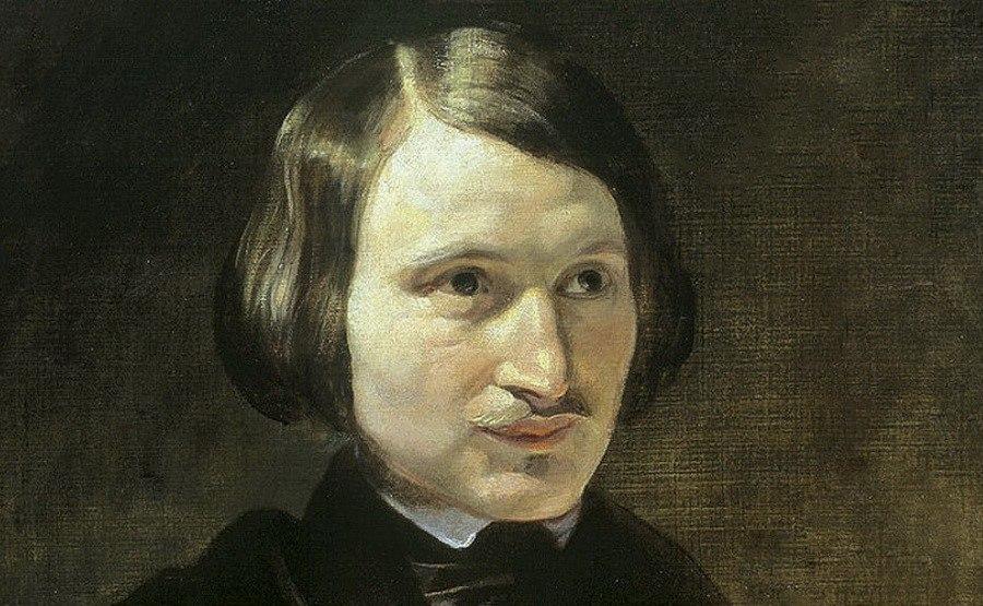 5 интересных фактов о Николае Васильевиче Гоголе.