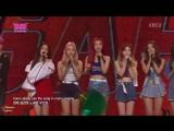170815 Red Velvet &amp Various Artists - Singapura, Sunny Island @ Music Bank in Singapore