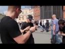 Уроки самообороны от Дагестанцев