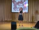 Удивительная кошка Д Хармс С Суэтов исп Екатерина Макаренко